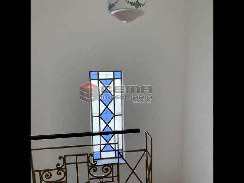 3a595793b98d6569e6d7110ed0f470 - Casa em Condomínio 5 quartos à venda Urca, Zona Sul RJ - R$ 4.100.000 - LACN50007 - 5