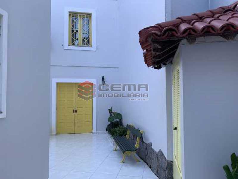 5c5dac9ff140dc620e96f2fa6fdf32 - Casa em Condomínio 5 quartos à venda Urca, Zona Sul RJ - R$ 4.100.000 - LACN50007 - 7