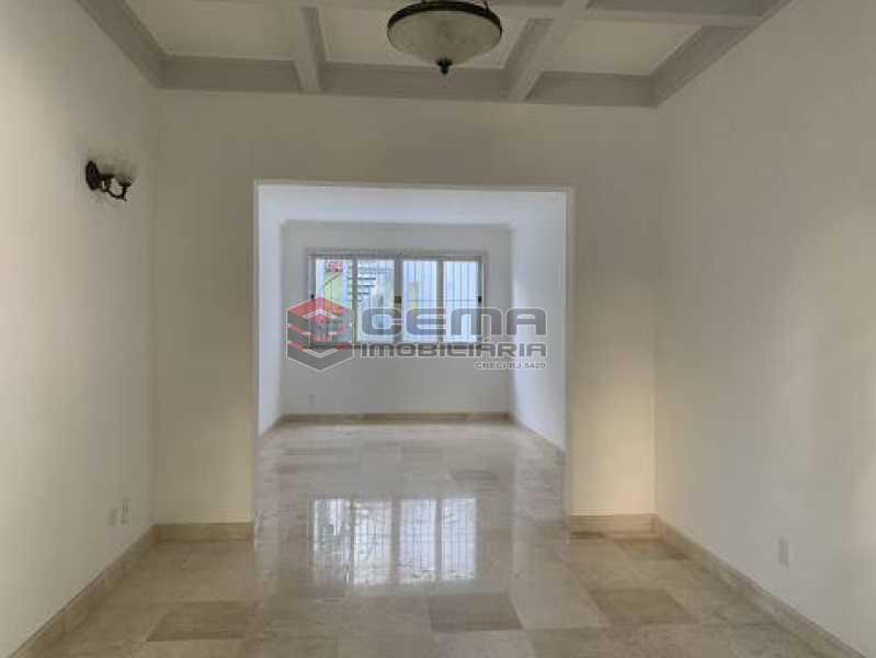 6a423b6d400033ab213dbd482d9590 - Casa em Condomínio 5 quartos à venda Urca, Zona Sul RJ - R$ 4.100.000 - LACN50007 - 4