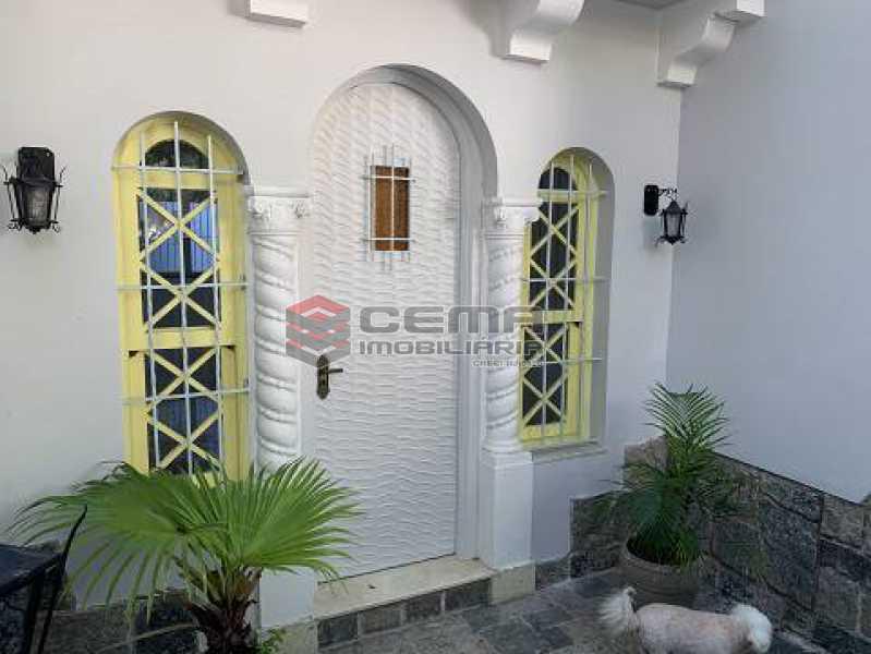 6baad68b9f6c3e143c004fec567309 - Casa em Condomínio 5 quartos à venda Urca, Zona Sul RJ - R$ 4.100.000 - LACN50007 - 8