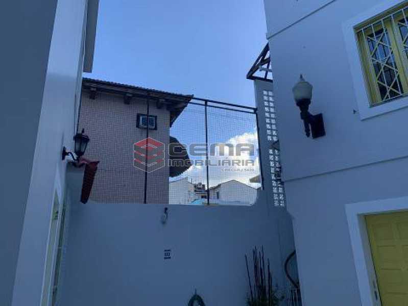 7cfbdc6389561926f4567c7438e756 - Casa em Condomínio 5 quartos à venda Urca, Zona Sul RJ - R$ 4.100.000 - LACN50007 - 9