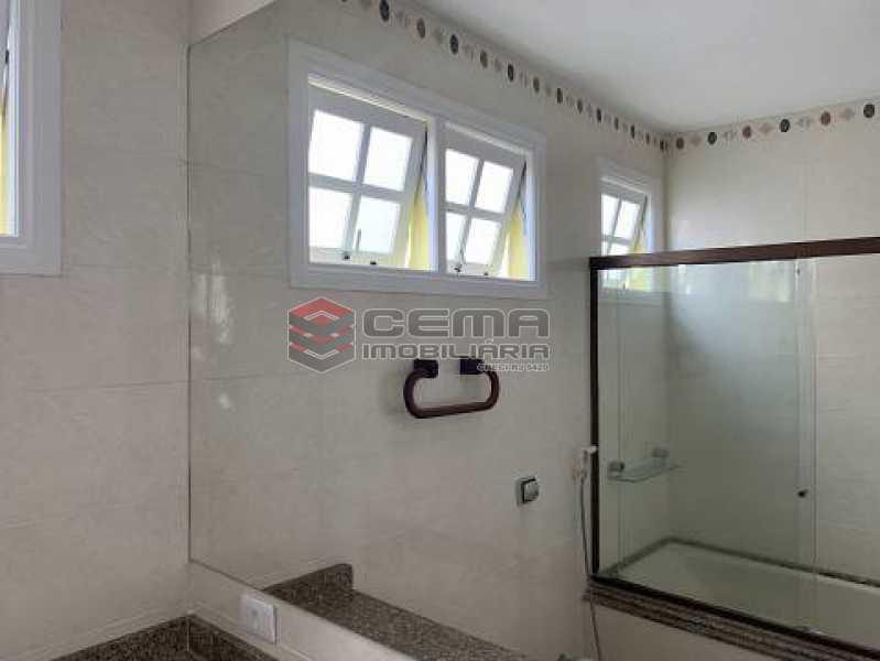 34cdeab1ca1f141a7a82043becb27b - Casa em Condomínio 5 quartos à venda Urca, Zona Sul RJ - R$ 4.100.000 - LACN50007 - 10