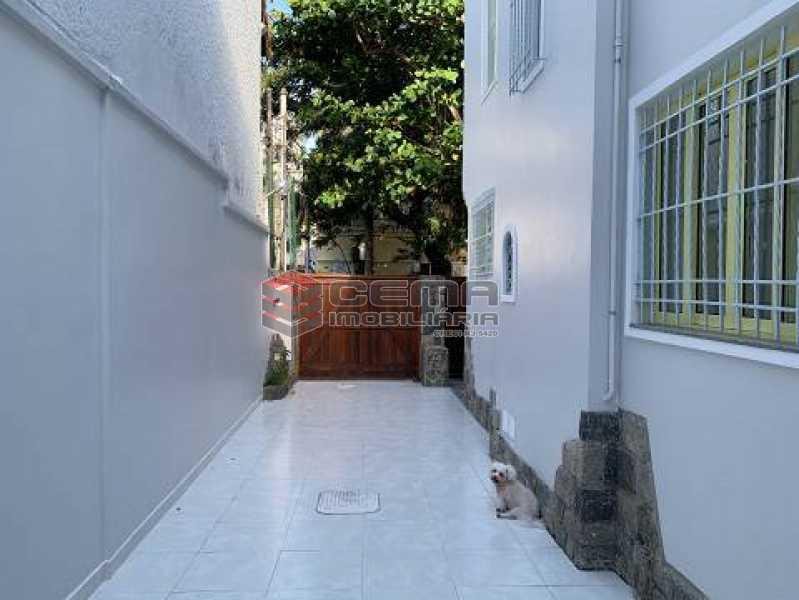 a7f62468136808c301aa8f04e390fe - Casa em Condomínio 5 quartos à venda Urca, Zona Sul RJ - R$ 4.100.000 - LACN50007 - 13
