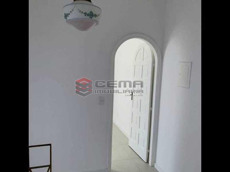acc66f7375f3f84ea382c825ff7b14 - Casa em Condomínio 5 quartos à venda Urca, Zona Sul RJ - R$ 4.100.000 - LACN50007 - 14