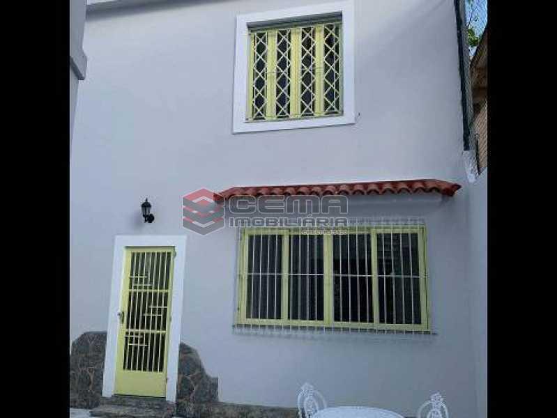 aefa587e40ebd8f097fe179385b844 - Casa em Condomínio 5 quartos à venda Urca, Zona Sul RJ - R$ 4.100.000 - LACN50007 - 15