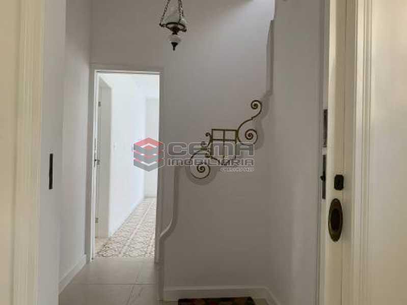 b3040a8120d1e96d5707a4eee856a0 - Casa em Condomínio 5 quartos à venda Urca, Zona Sul RJ - R$ 4.100.000 - LACN50007 - 16
