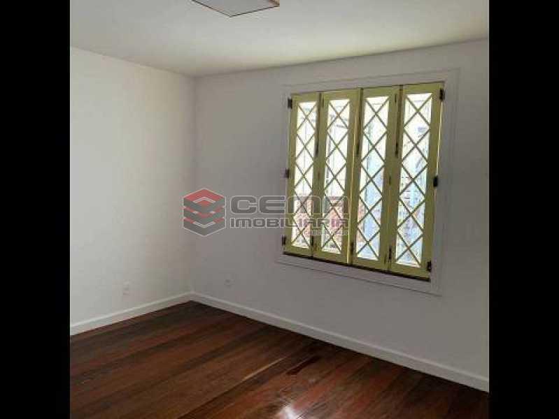 c3a98257ab578b35937a64ac43cde1 - Casa em Condomínio 5 quartos à venda Urca, Zona Sul RJ - R$ 4.100.000 - LACN50007 - 18