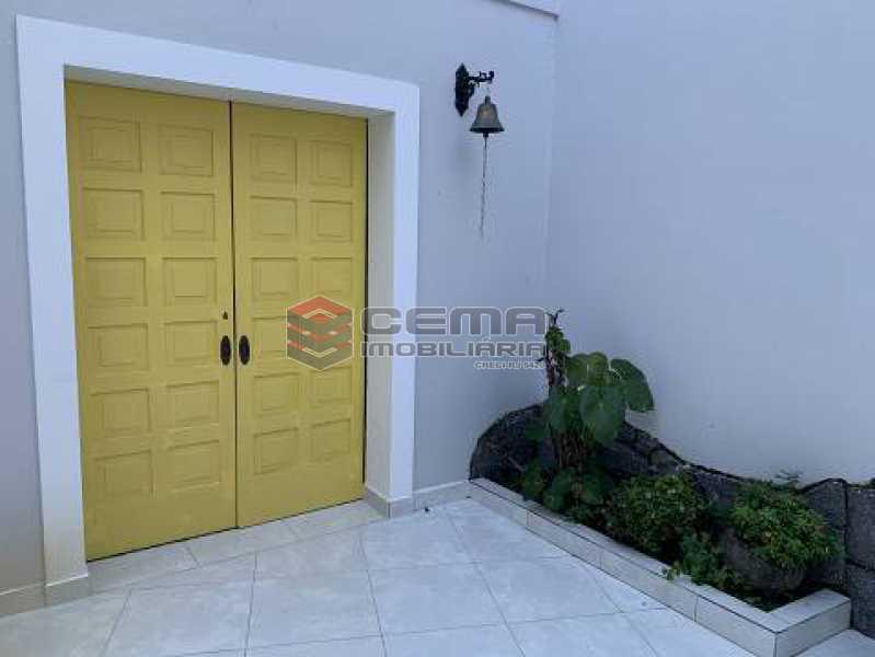 f542b130b2041124c137a5ec399d54 - Casa em Condomínio 5 quartos à venda Urca, Zona Sul RJ - R$ 4.100.000 - LACN50007 - 19