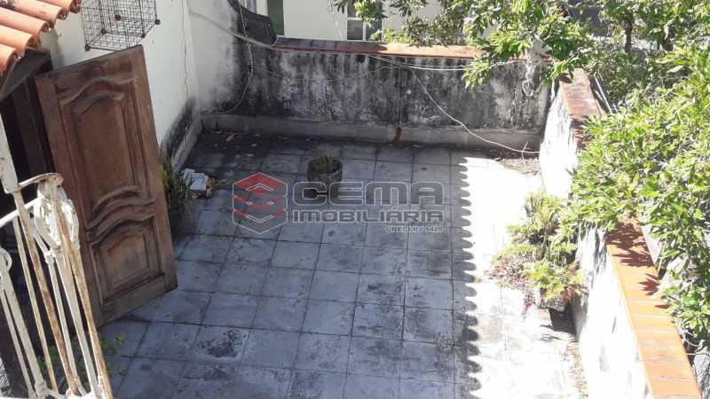 8d07f814-e81f-41ed-bda5-4f6114 - Casa 10 quartos à venda Urca, Zona Sul RJ - R$ 3.500.000 - LACA100012 - 8