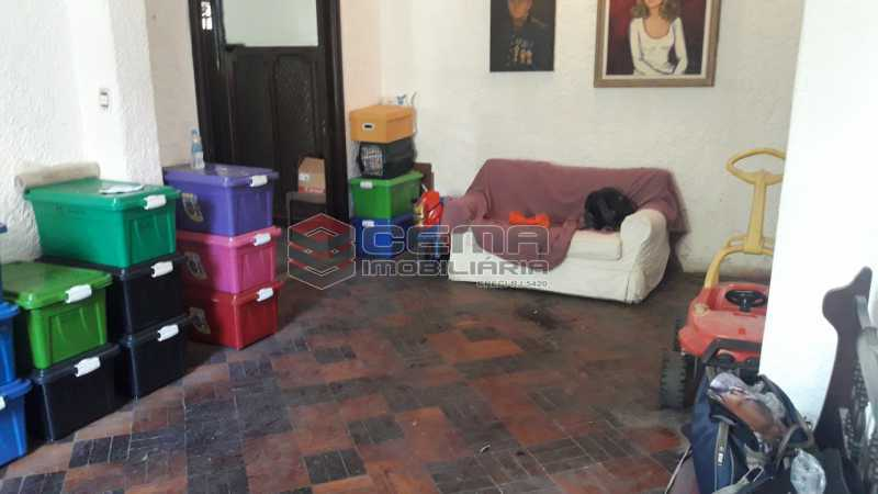 9e485372-5593-426e-b163-12fdfd - Casa 10 quartos à venda Urca, Zona Sul RJ - R$ 3.500.000 - LACA100012 - 5