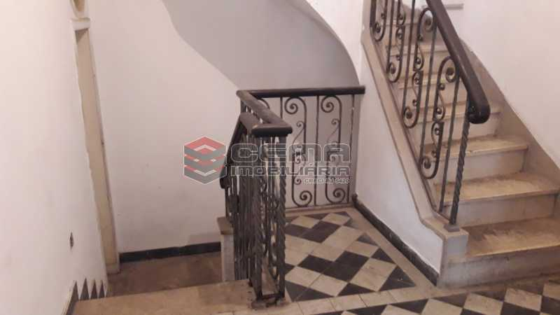 32cc9449-b5ed-424c-ab29-b9d763 - Casa 10 quartos à venda Urca, Zona Sul RJ - R$ 3.500.000 - LACA100012 - 3