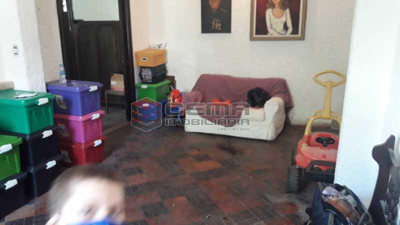 51fd8919-6ff9-4845-8d74-28d365 - Casa 10 quartos à venda Urca, Zona Sul RJ - R$ 3.500.000 - LACA100012 - 9