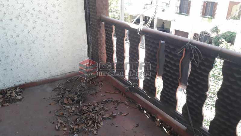 14305e28-236e-4e87-b4c2-22a4e7 - Casa 10 quartos à venda Urca, Zona Sul RJ - R$ 3.500.000 - LACA100012 - 14