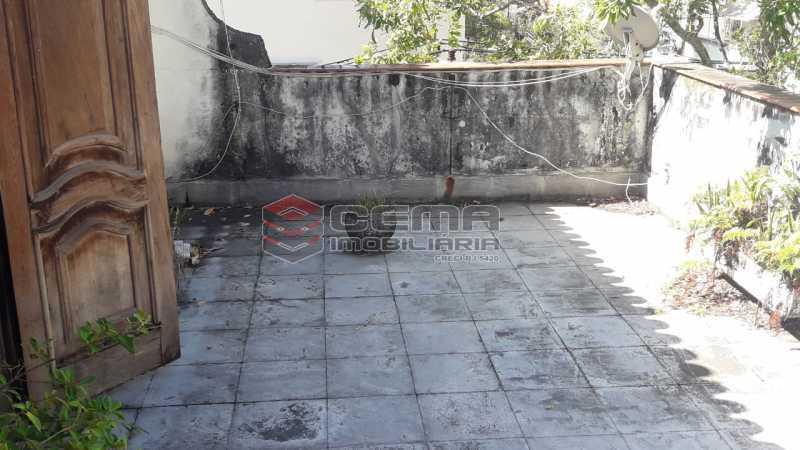 c7f04814-d81e-47b8-aeab-447041 - Casa 10 quartos à venda Urca, Zona Sul RJ - R$ 3.500.000 - LACA100012 - 20