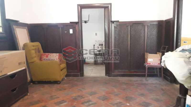 c3144344-a12d-477f-999c-583b9e - Casa 10 quartos à venda Urca, Zona Sul RJ - R$ 3.500.000 - LACA100012 - 21