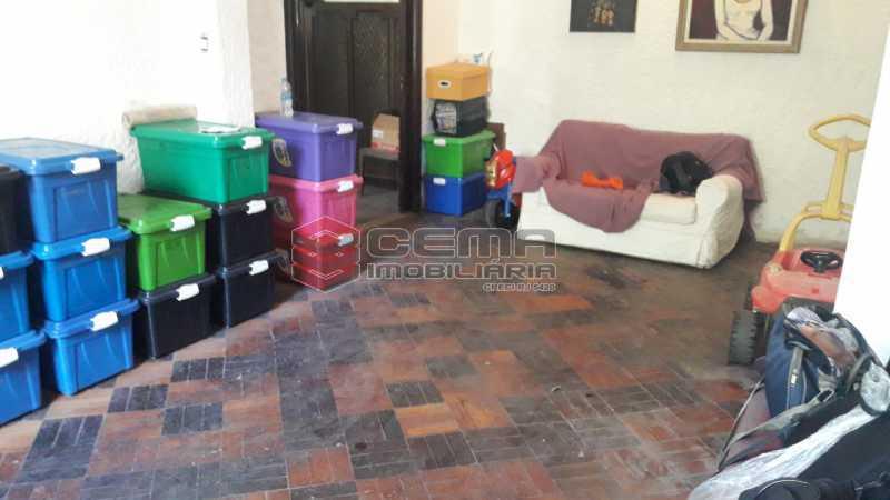 ccbdc3d8-57bd-4fd7-b93a-c7e360 - Casa 10 quartos à venda Urca, Zona Sul RJ - R$ 3.500.000 - LACA100012 - 22
