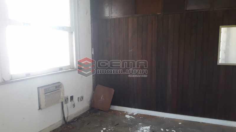 e50b1d9a-2804-468b-abe9-02c41c - Casa 10 quartos à venda Urca, Zona Sul RJ - R$ 3.500.000 - LACA100012 - 26