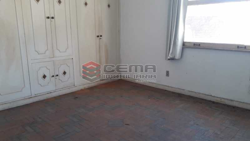 eabd2d54-d2f4-4b10-a201-312013 - Casa 10 quartos à venda Urca, Zona Sul RJ - R$ 3.500.000 - LACA100012 - 27
