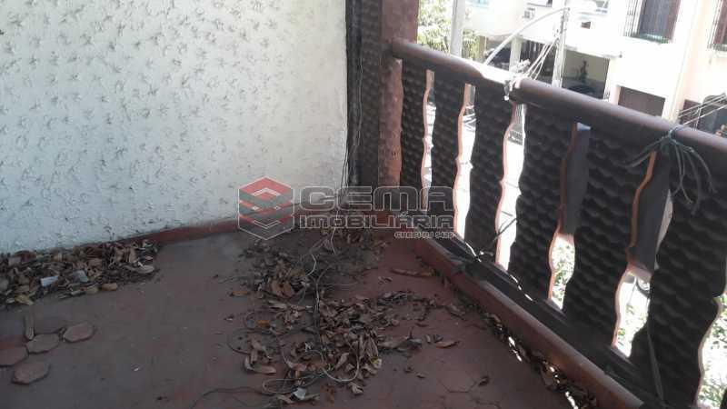 ec723b6b-88c4-45ae-8cdc-40f8a8 - Casa 10 quartos à venda Urca, Zona Sul RJ - R$ 3.500.000 - LACA100012 - 28