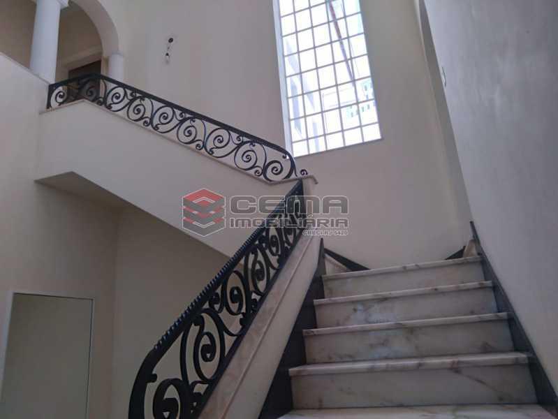 7bf7cf0a-7b5d-4905-8341-a57fa8 - Casa 5 quartos à venda Urca, Zona Sul RJ - R$ 8.500.000 - LACA50054 - 9