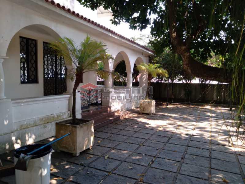 44bd1bac-197a-4361-8eef-79de7f - Casa 5 quartos à venda Urca, Zona Sul RJ - R$ 8.500.000 - LACA50054 - 4