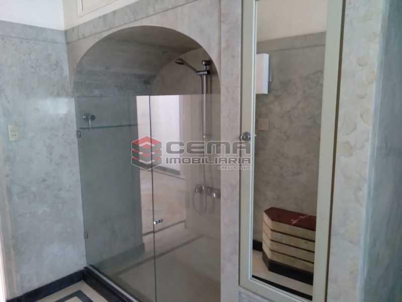 81a13a17-3861-44c0-a01d-7d576b - Casa 5 quartos à venda Urca, Zona Sul RJ - R$ 8.500.000 - LACA50054 - 14