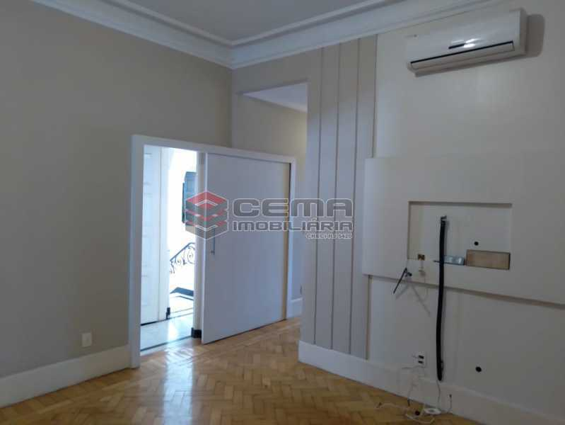 147f3023-5ea5-4dc1-af75-4fca7a - Casa 5 quartos à venda Urca, Zona Sul RJ - R$ 8.500.000 - LACA50054 - 15