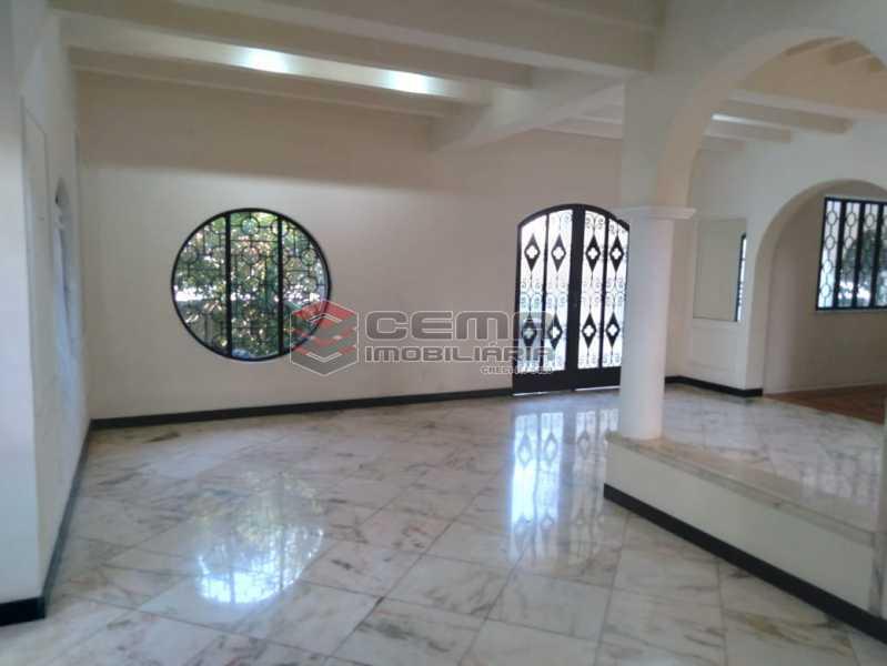 330c53b0-1372-43c0-af5a-4289b1 - Casa 5 quartos à venda Urca, Zona Sul RJ - R$ 8.500.000 - LACA50054 - 16