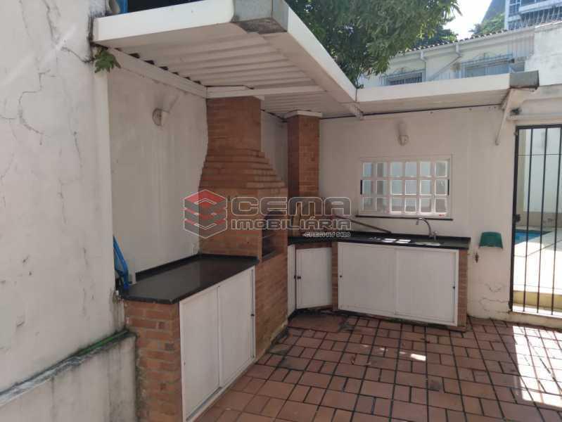 502cf586-a773-4a62-a3f4-4baa01 - Casa 5 quartos à venda Urca, Zona Sul RJ - R$ 8.500.000 - LACA50054 - 17