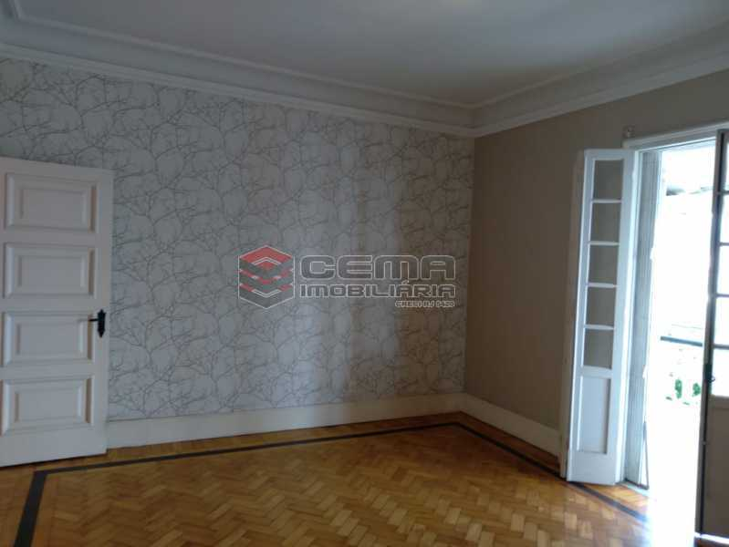 435876d9-21a8-4fee-a58f-dd6b6d - Casa 5 quartos à venda Urca, Zona Sul RJ - R$ 8.500.000 - LACA50054 - 20