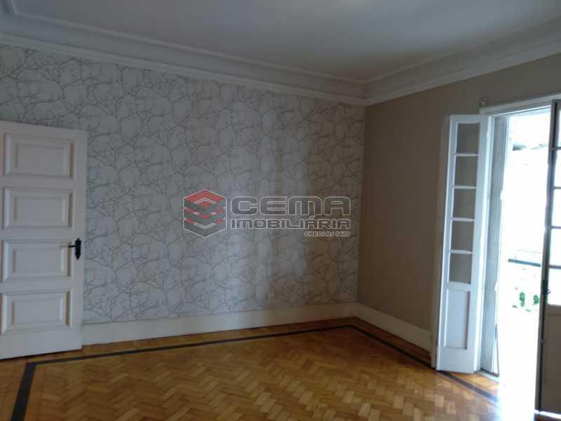 435876d9-21a8-4fee-a58f-dd6b6d - Casa 5 quartos à venda Urca, Zona Sul RJ - R$ 8.500.000 - LACA50054 - 21