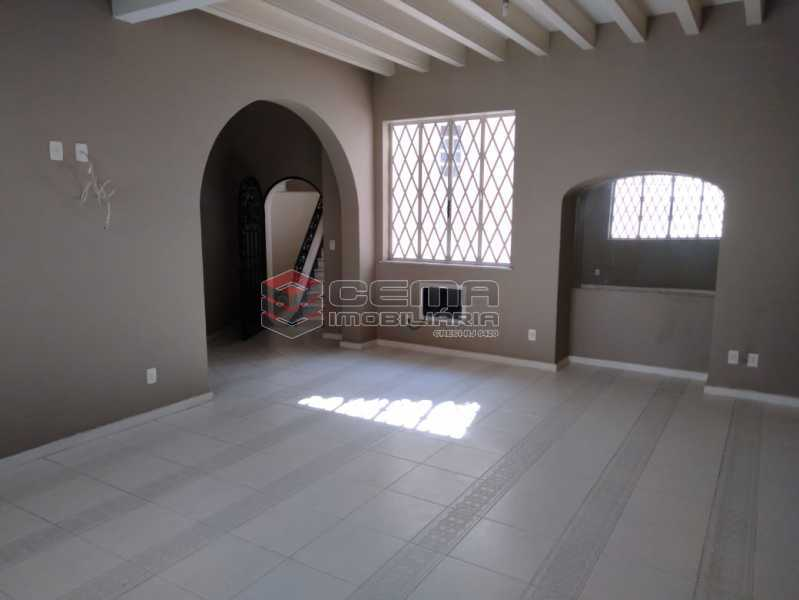 a204d0db-cd11-4a4b-bfd8-0df0b4 - Casa 5 quartos à venda Urca, Zona Sul RJ - R$ 8.500.000 - LACA50054 - 24