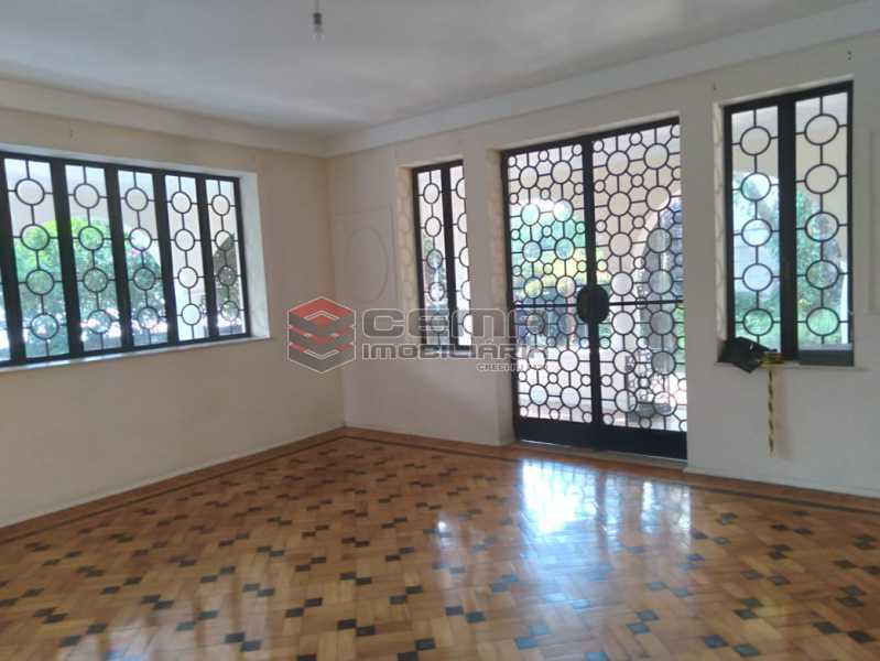 d9d8a61f-8e0d-4d26-a64c-b301c7 - Casa 5 quartos à venda Urca, Zona Sul RJ - R$ 8.500.000 - LACA50054 - 5