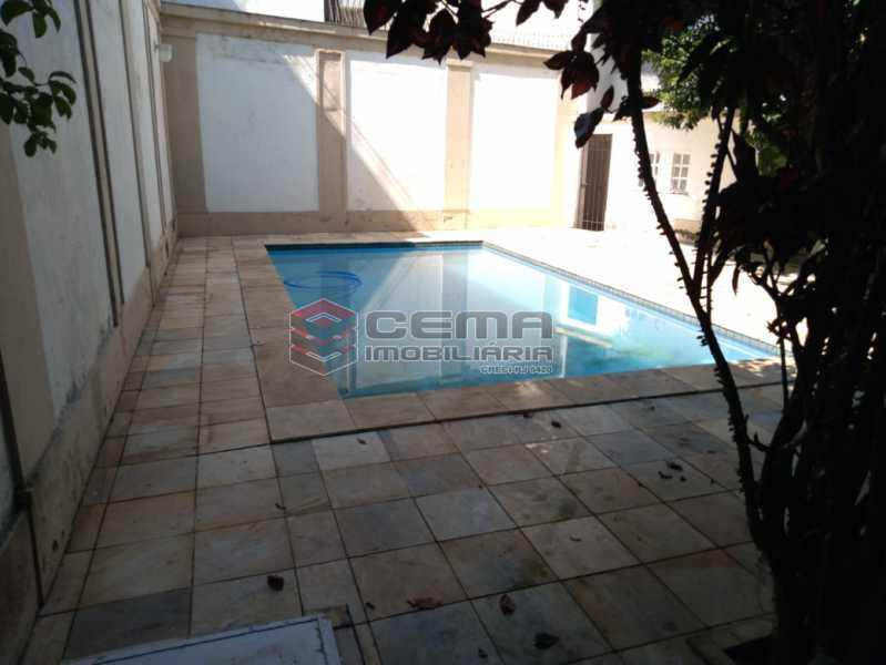edde83d5-96e3-485f-8449-660dc9 - Casa 5 quartos à venda Urca, Zona Sul RJ - R$ 8.500.000 - LACA50054 - 27