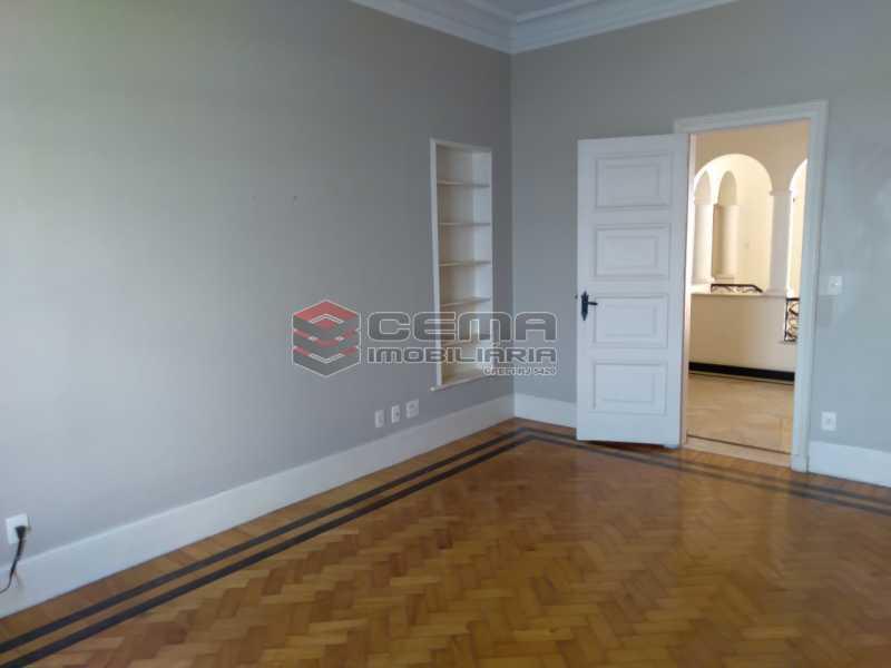 fc342c77-3804-499e-9011-d8dcb4 - Casa 5 quartos à venda Urca, Zona Sul RJ - R$ 8.500.000 - LACA50054 - 30