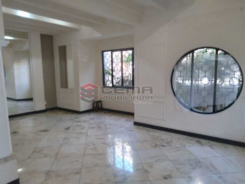 ffd693c6-0c98-4e44-a204-2703d4 - Casa 5 quartos à venda Urca, Zona Sul RJ - R$ 8.500.000 - LACA50054 - 31