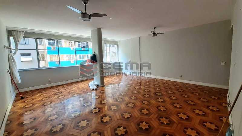 Sala - Apartamento 3 quartos para alugar Copacabana, Zona Sul RJ - R$ 3.500 - LAAP34520 - 1