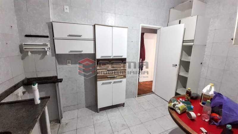 Cozinha - Apartamento 3 quartos para alugar Copacabana, Zona Sul RJ - R$ 3.500 - LAAP34520 - 16