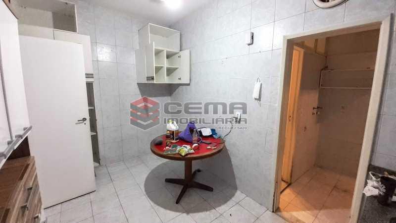 Cozinha - Apartamento 3 quartos para alugar Copacabana, Zona Sul RJ - R$ 3.500 - LAAP34520 - 15