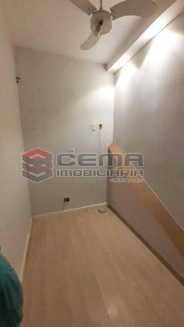 Dependência - Apartamento 3 quartos para alugar Copacabana, Zona Sul RJ - R$ 3.500 - LAAP34520 - 18