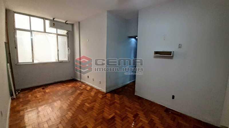 Quarto Suíte - Apartamento 3 quartos para alugar Copacabana, Zona Sul RJ - R$ 3.500 - LAAP34520 - 5