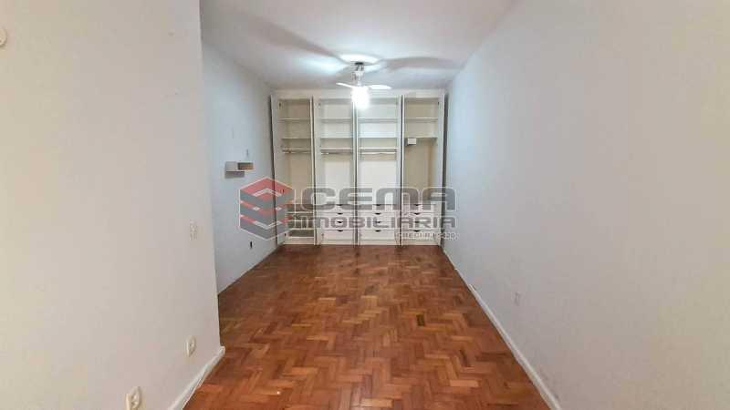 Quarto Suíte - Apartamento 3 quartos para alugar Copacabana, Zona Sul RJ - R$ 3.500 - LAAP34520 - 6