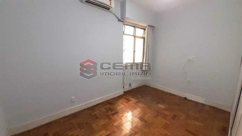 Quarto 1 - Apartamento 3 quartos para alugar Copacabana, Zona Sul RJ - R$ 3.500 - LAAP34520 - 8
