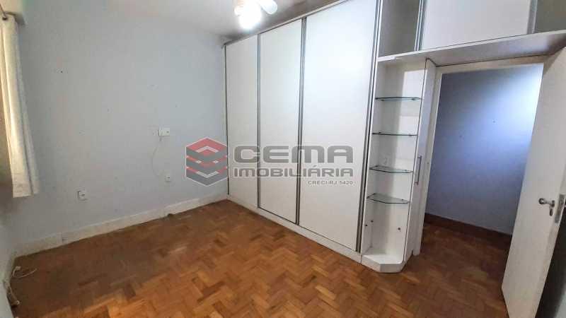 Quarto 1 - Apartamento 3 quartos para alugar Copacabana, Zona Sul RJ - R$ 3.500 - LAAP34520 - 9