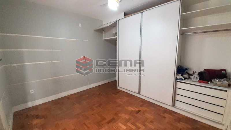 Quarto 2 - Apartamento 3 quartos para alugar Copacabana, Zona Sul RJ - R$ 3.500 - LAAP34520 - 11