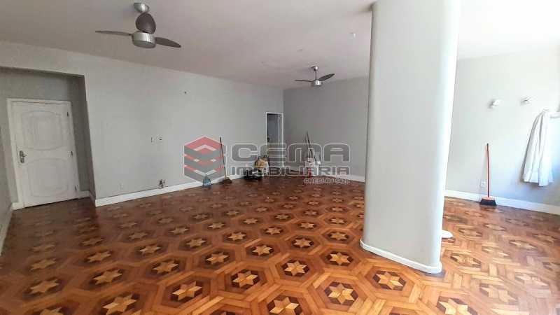 Sala - Apartamento 3 quartos para alugar Copacabana, Zona Sul RJ - R$ 3.500 - LAAP34520 - 3