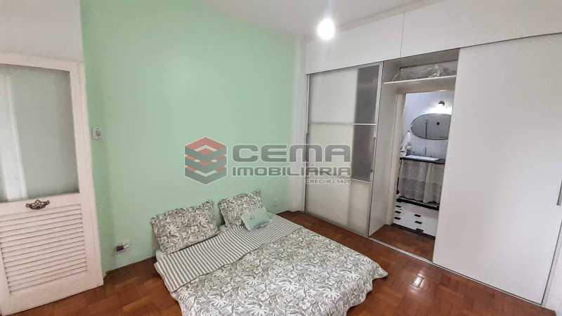 Quarto - Apartamento 1 quarto para alugar Glória, Zona Sul RJ - R$ 1.200 - LAAP12973 - 7