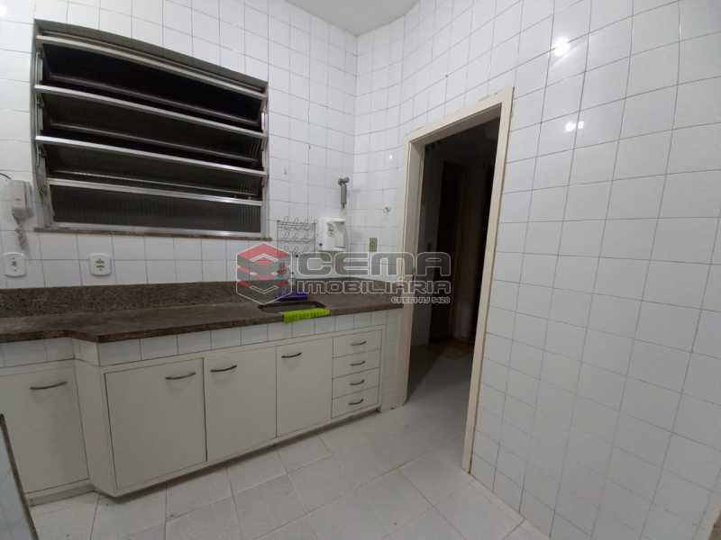 WhatsApp Image 2021-05-14 at 1 - Apartamento 2 quartos para alugar Catete, Zona Sul RJ - R$ 2.000 - LAAP25328 - 4