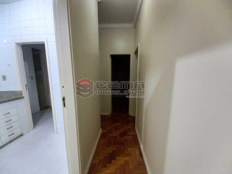 WhatsApp Image 2021-05-14 at 1 - Apartamento 2 quartos para alugar Catete, Zona Sul RJ - R$ 2.000 - LAAP25328 - 6