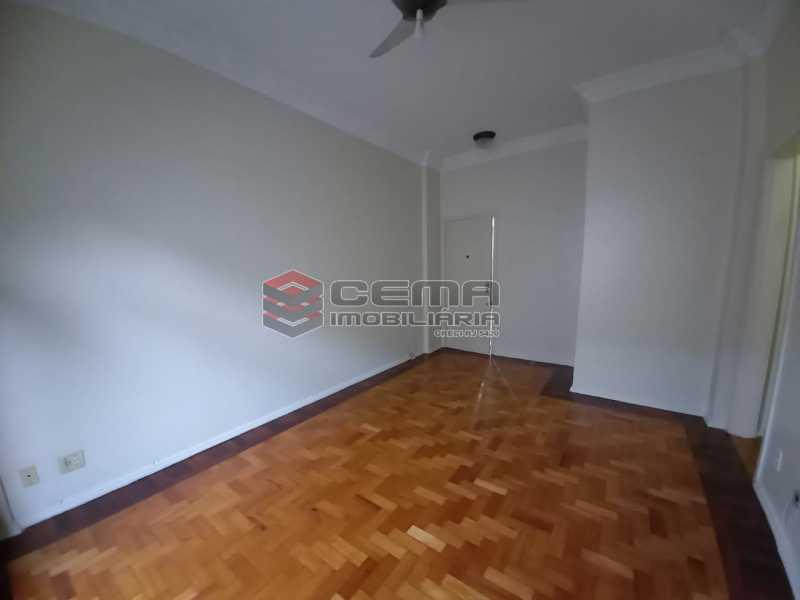 WhatsApp Image 2021-05-14 at 1 - Apartamento 2 quartos para alugar Catete, Zona Sul RJ - R$ 2.000 - LAAP25328 - 3